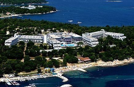 Hrvatska Hotel Dolphin
