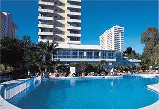 Hotel Fiesta Hotel Playa Paraiso