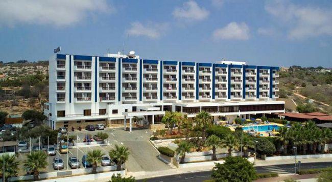 Hotel Florida Beach Hotel 4 * (Ayia Napa): mišljenja, cijene