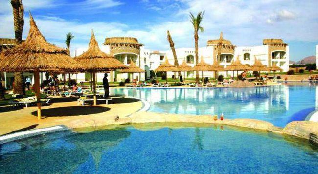 ex gardenija Plaza Resort