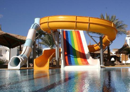 gardenija Plaza Resort aqua park