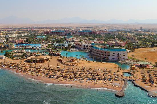 Hotel zlatno 5 al Mas Hotel 5 * (Hurghada): opis, fotografije i recenzije