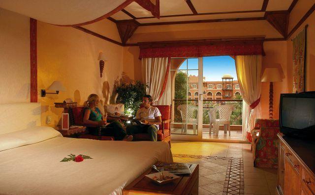 Grand Resort Hurghada 5