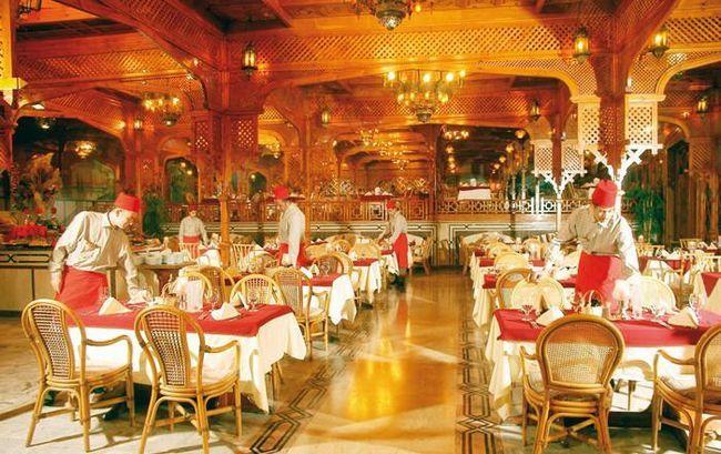5 Grand Resort Hurghada Hurghada