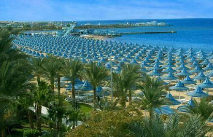 Grand Resort Hurghada 5 cijena