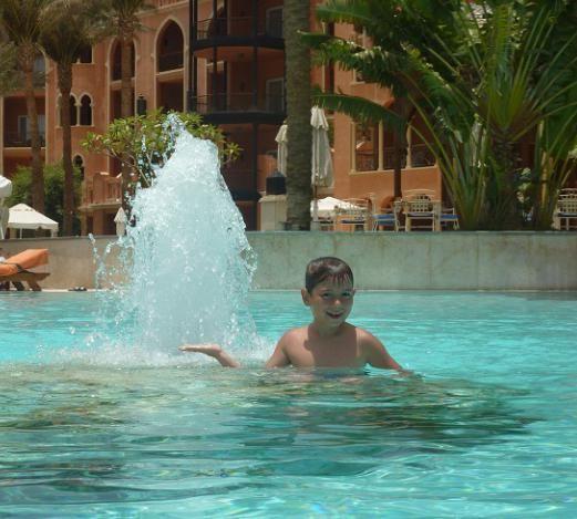 Hotel Grand Resort Hurghada 5
