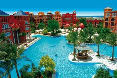 Grand Resort Hurghada 5 fotografija