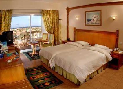 Hilton Hurghada Long Beach 4
