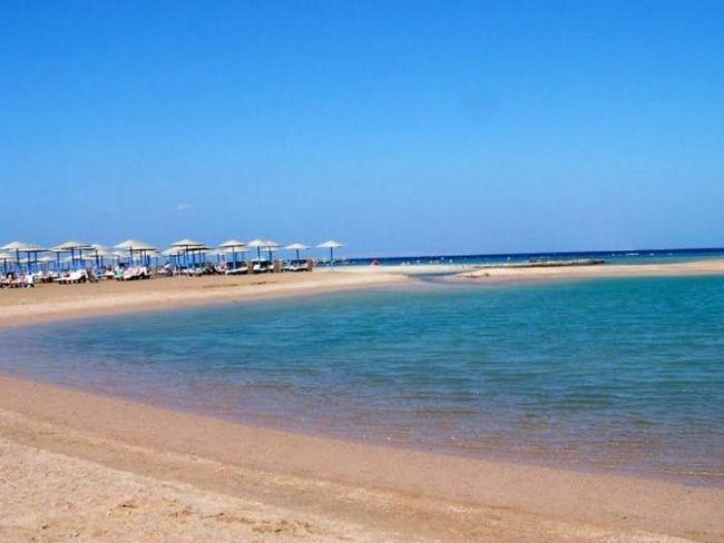 fotografije Hilton Hurghada Long Beach