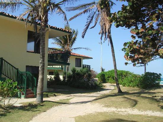 Hotel islazul oaza 2 (Kuba / Varadero): fotografije i recenzije