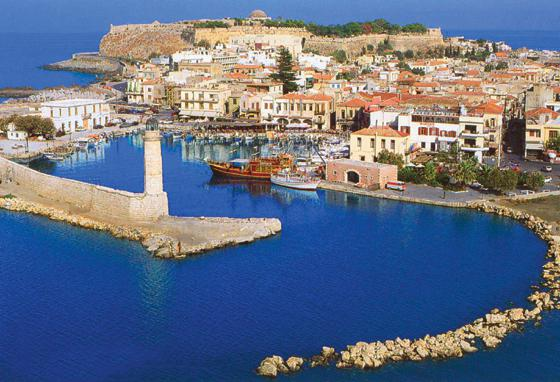 Hotel Joan palača 4 (Grčka, Kreta): mišljenja, cijene i fotografije