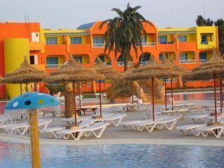 Hotel Carrabin WORLD Monastir, Tunis