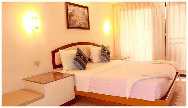 U hotelu Kata Beach sp kuća 3 (Phuket): opis, fotografije i recenzije