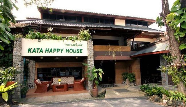 Hotel kata Happy House Resort 3: pregled, opis i recenzije