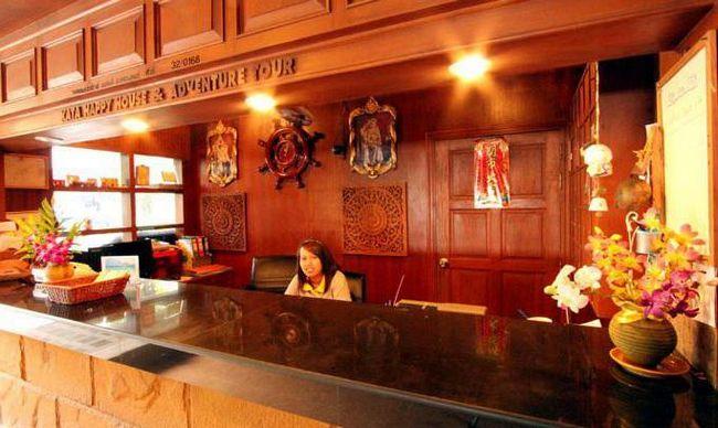 kata sretna kuća naselje 3 Phuket