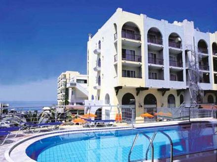 Lefkoniko plaža tri hotela (Grčka / Kreta): fotografije i recenzije