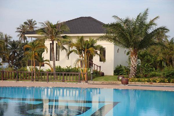 Hotel Lotos Mui Ne Resort Spa 4 * (Vijetnam): recenzije i fotografije, opis