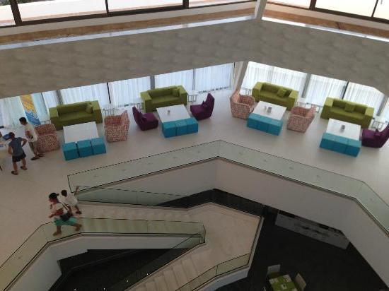 Hotel margadina 3 (Cipar): opis, fotografije i recenzije
