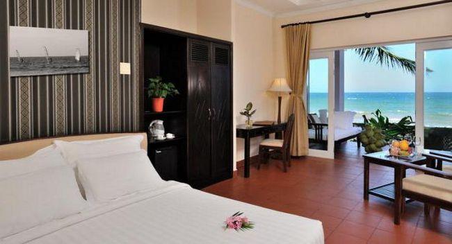 Muine plaža de stoljeća Resort & Spa 4 gosti recenzije