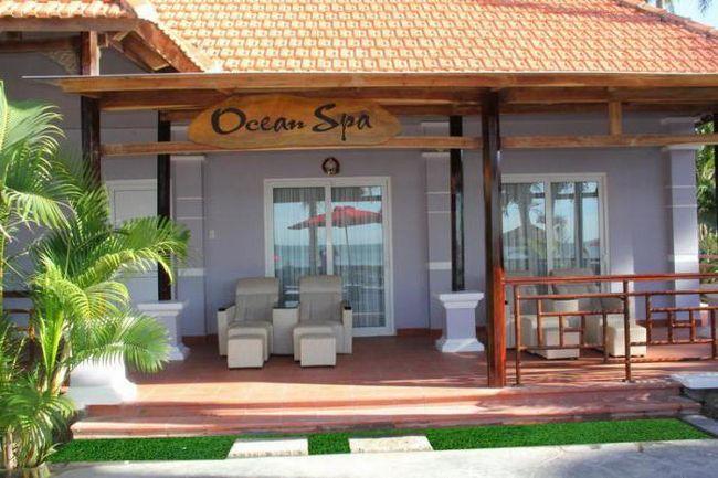 Muine de stoljeća Beach Resort Spa