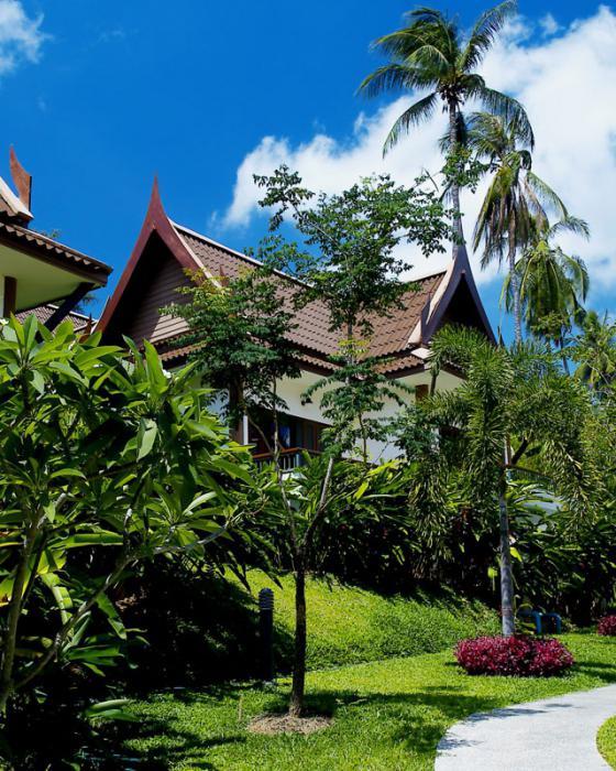 Hotel u Phuket 4 dijamant i njegov bugarski kolega