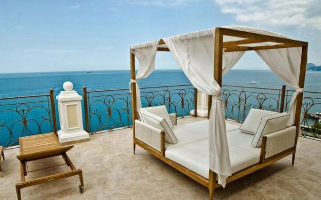 Jalta Hotel Palmira Palace