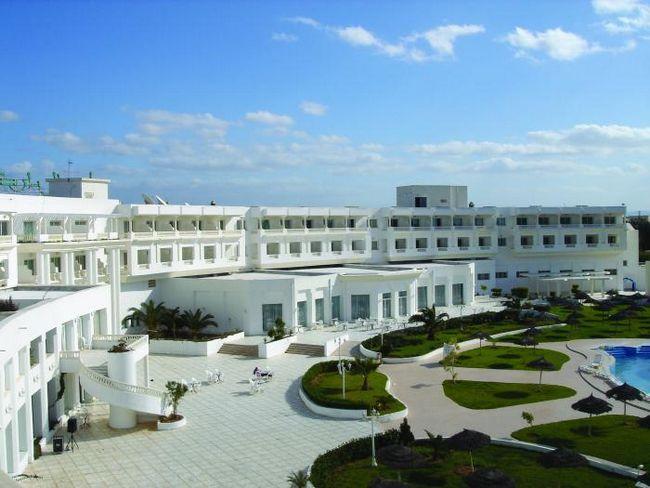Tunis Hammamet recenzije
