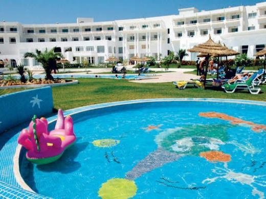 prima život Imperial Park Tunis