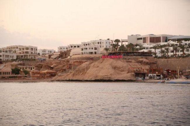 Hotel Rajan Egipat