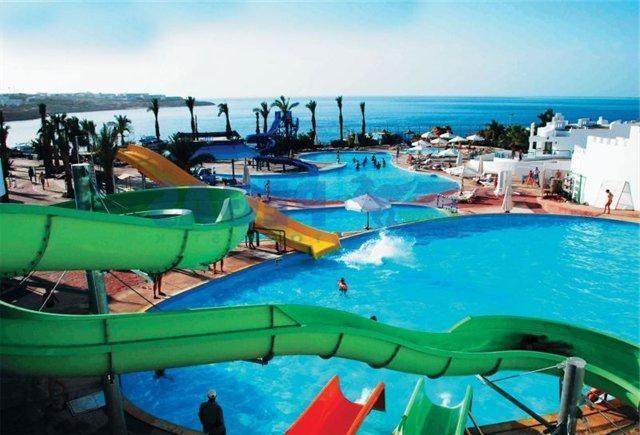 Rajan Hotel Egipat