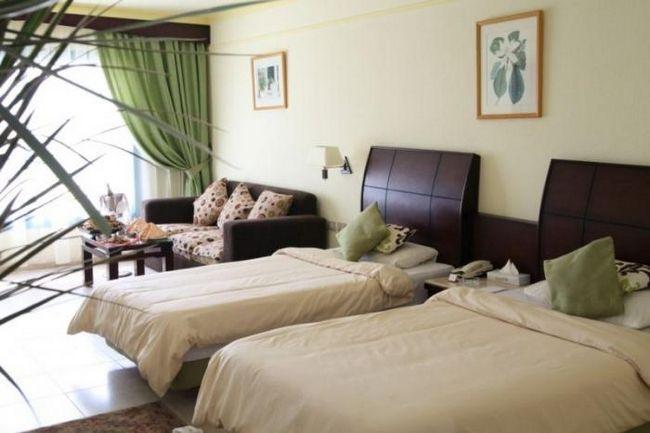 Rajan Hotel Egipat sliku