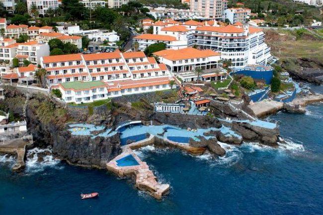 Rocamar Hotel 4 * - Harmony odmor
