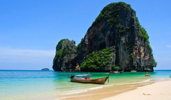 Hotel ruža Bay Resort 3 (Tajland): fotografije i mišljenja, opise