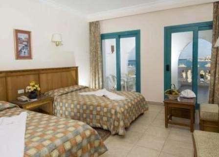 Izlazak Garden Hotel Hurghada pošast