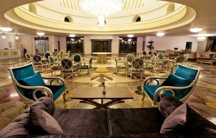 Zastarjeli Cide Resort recenzije
