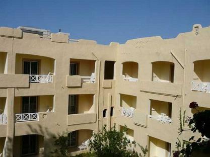 Sun Beach Resort 4 Tunis