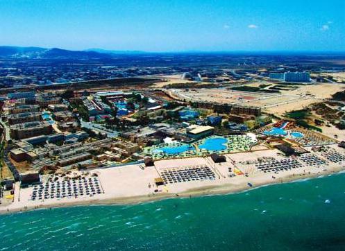 Sun Beach Resort 4