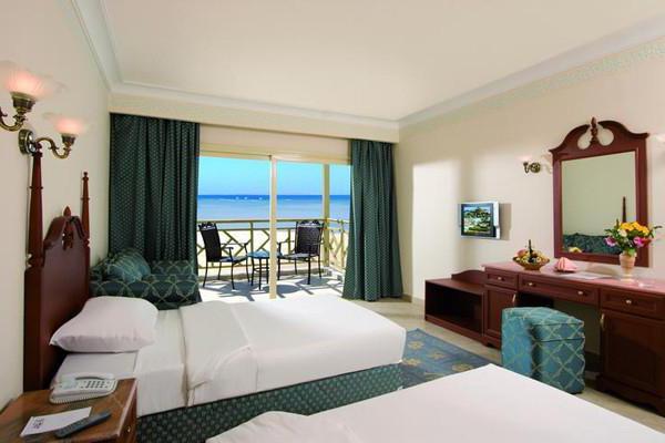 Komentar Titanic Beach Spa aqua park 5 Hurghada