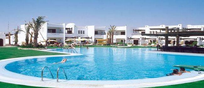 Hotel Tropicana Tivoli Hotel 4 (Sharm El Sheikh): fotografije i recenzije