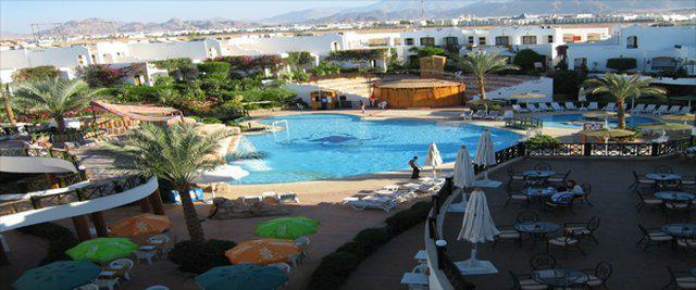 verginia sharm hotel 4