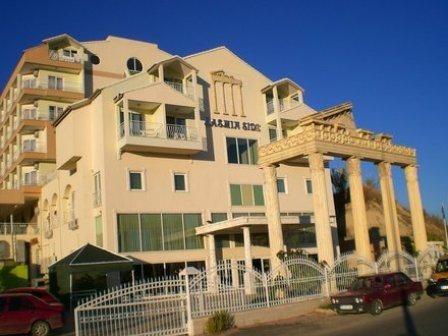 Hotel Jasmin Side Turska