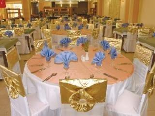 Turska Hotel Jasmin Side slike