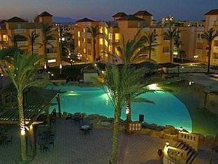 Египет отель Альбатрос Аква Блю