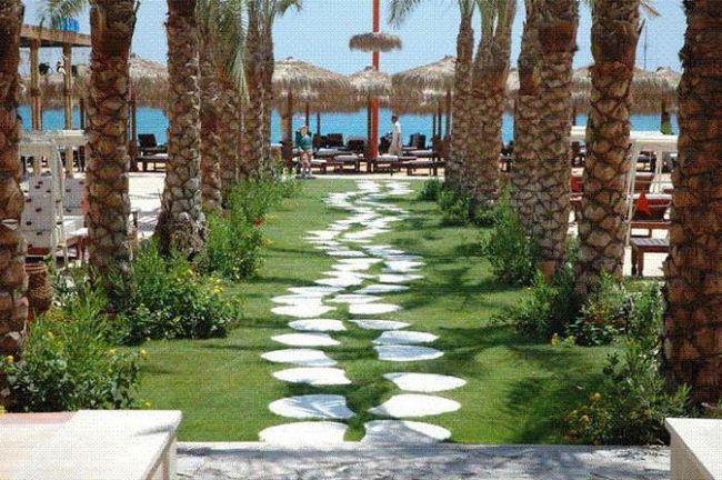 Hoteli u Egipat s lijepom plažom