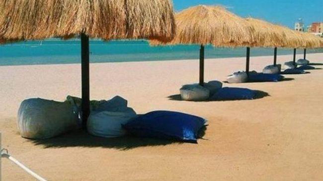 Hoteli u El Gouna