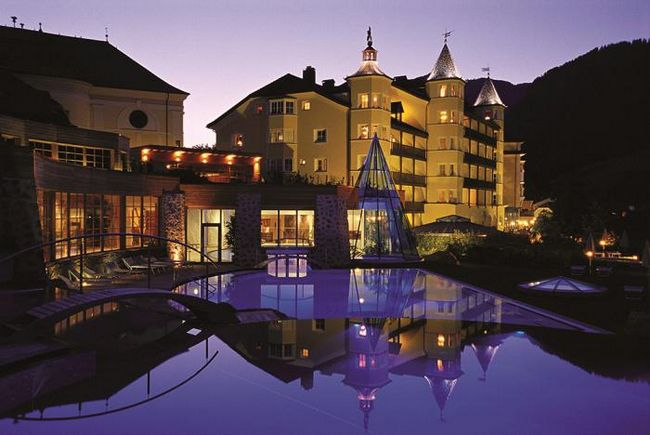 Hoteli u Adler: recenzije i fotografije. Privatne hoteli Adler