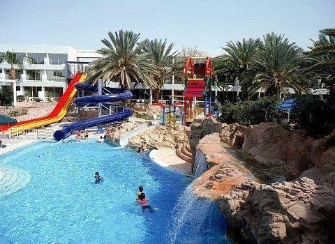 5 Hoteli Eilat Izrael