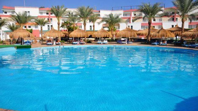 Hoteli u Sharm el Sheikh 4 zvjezdice