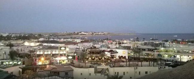 Sharm El Sheikh hotel je oaza