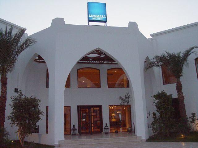 Sharm El Sheikh Domina Hotel